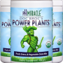 Bulk - Doc Broc's Power Plants™ Green Smoothie Powder